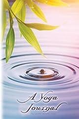 [A Yoga Journal] [Author: Haas, Lauren andquot;Zeharaandquot;] [November, 2013] Paperback