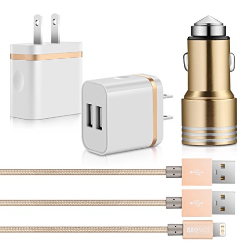 3in1 car charger - 6