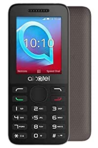 Alcatel 2038X Cocoa Gray Unlocked