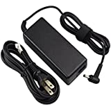AC Charger for Toshiba Satellite C75 C75D C850 C850D C855 C855D C875 C875D CL15 CL15T CL45 Laptop Adapter Power Supply With 5Ft Cord