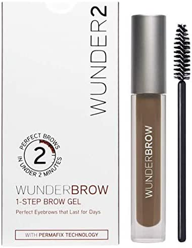 Eyeliner & Brow Pencils: Wunder2 WunderBrow Gel
