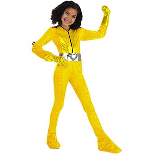 Totally Spies Costume For Kids (Child's Totally Spies Alex Costume (Size: Small 4-6))