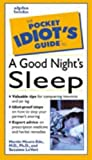 Getting a Good Night's Sleep, Martin C. Moore-Ede and Suzanne LeVert, 0028633806