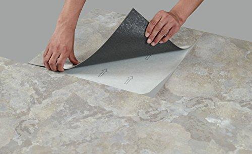 Grey Slate Tile - 6