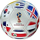 FIFA Official Russia 2018 World Cup Official Licensed Size 5 Ball 01-9