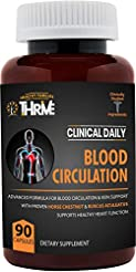 CLINICAL DAILY Blood Circulation Supplem...