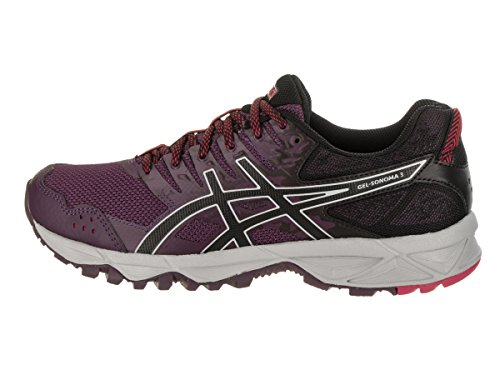 buy online ASICS Women's Gel-Sonoma 3 Running Shoe Winter Bloom/Black/Mid Grey very cheap sale online clearance very cheap free shipping choice c405Vy