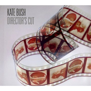 Director's Cut by Bush, Kate (2011) Audio CD (Kate Bush Cut compare prices)