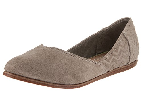 Toms Womens Jutti Flat Casual product image