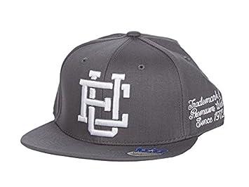 Ecko Unltd Cap Cap, Farbe grey, One size  Amazon.de  Sport   Freizeit a70e31fd06