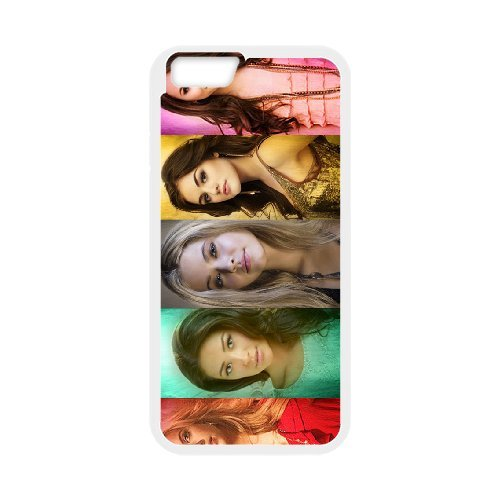 "LP-LG Phone Case Of Pretty Little Liars For iPhone 6 Plus (5.5"") [Pattern-6]"