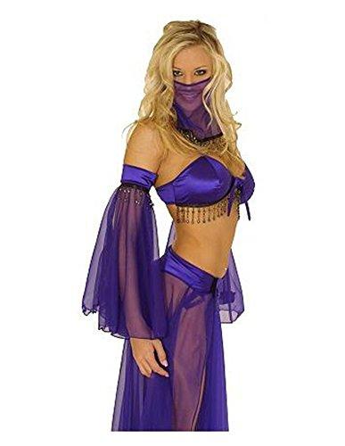Exotic Dancer Costumes - 7