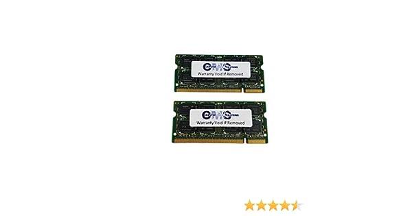 Memory RAM Upgrade for the Dell Latitude 2100 Laptops 1x2GB 2GB