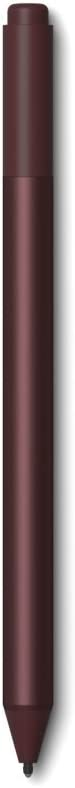 Microsoft Surface Pen with Extra 4-Pack of 4,096 Pressure-Points PenTips (Burgundy)