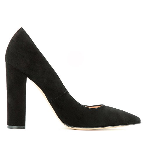 Evita Shoes Alina - Zapatos de vestir de Otra Piel para mujer negro