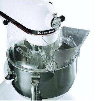 Shield For Kitchenaid Mixer
