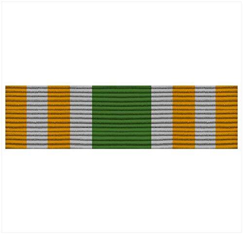 Vanguard Army ROTC Ribbon Unit: N-3-9: AJROTC Commendation