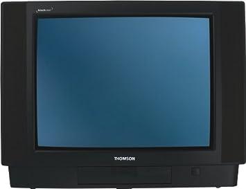 Thomson 21 DG 17 E 4: 3 Formato 50 Hertz televisor: Amazon.es ...