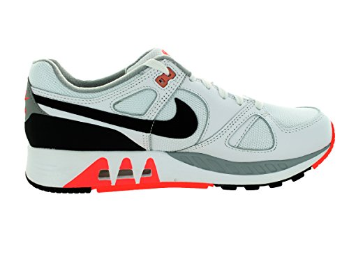 Nike Air Stab Mens Running Shoes White hSzhhds