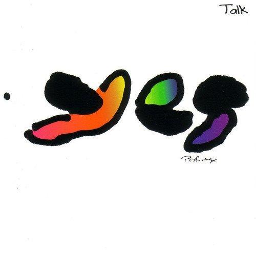 Vinilo : Yes - Talk (Holland - Import, 2 Disc)