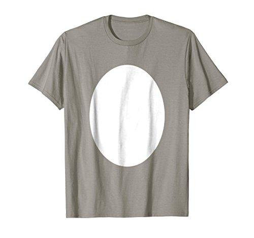Mens Three Blind Mice Mouse, Bear, Dog Wolf Costume T-shirt XL Slate