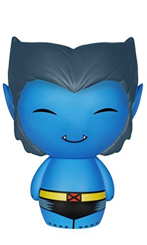 Funko Dorbz: Marvel - Beast Vinyl (The Beast X Men Costume)