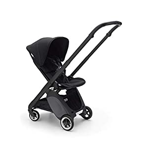 Bugaboo-Ant-Baby-Stroller-Lightweight-Stroller-Foldable-Stroller-Travel-and-Compact-Storage-Fits-in-Overhead-Compartments-Reversible-and-Reclinable-Travel-Stroller-Black