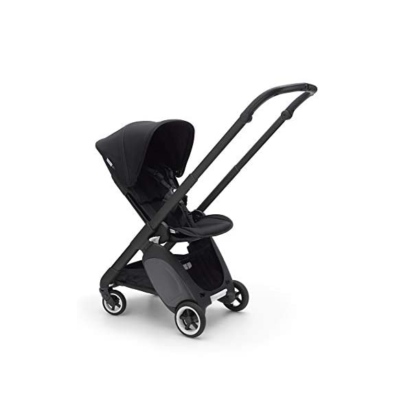 Bugaboo Ant Baby Stroller – Lightweight Stroller – Foldable Stroller – Travel and Compact Storage – Fits in Overhead…