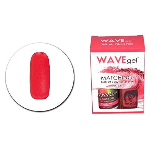 Wavegel - Matching - Pinkie Pie - W140 - 140]()
