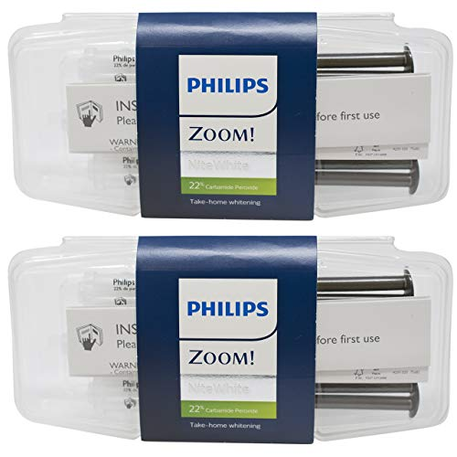 Philips Zoom Whitening (Nite White 22%, 6 syringes) ()