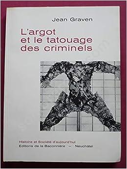 Etude De Criminologie