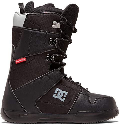 DC Phase Snowboard Boots Mens Sz 9.5 Black