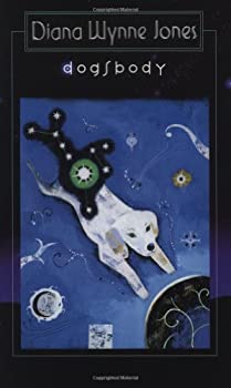 Dogsbody by Diana Wynne Jones fantasy book reviews
