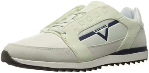 Diesel Men's V-Staffetta S-Fleett Fashion Sneaker