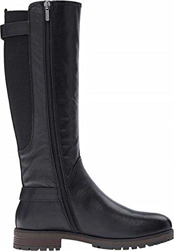 Pikolinos Santander W4J-9590 Black Women Boots 60DCuKR8XV