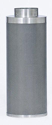Can-Lite Mini Carbon Air Filter, 6