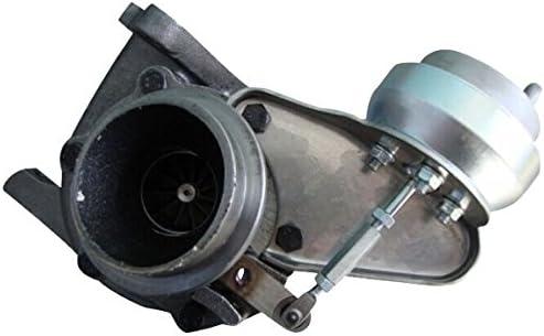 GOWE OM646 Turbocharger GT1852V A6460900180 742693-5003S for Mercedes-PKW C-Klasse 200 CDI (W203)