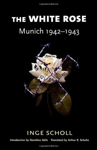 White Rose Movement - The White Rose: Munich, 1942–1943