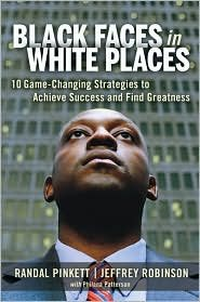 Books : Black Faces in White Places Publisher: AMACOM