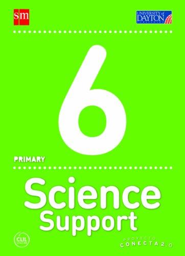 Science Support. 6 Primary - 9788415478867 por University of Dayton Publishing Educational Team,