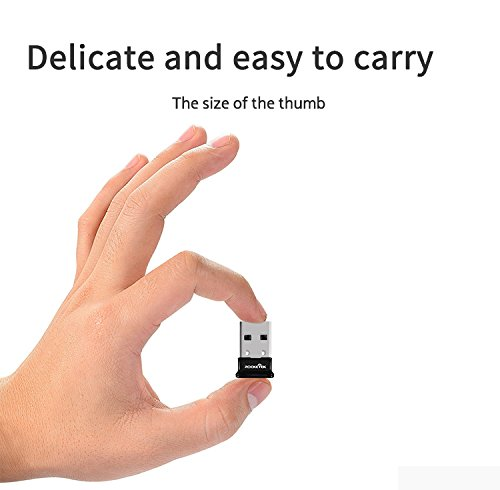 Rocketek Low Energy USB Bluetooth 4.0 Adapter