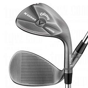 Callaway Golf X Series Jaws CC Wedge (Men's, Left-Handed, 56-13 Steel)
