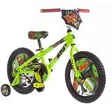 Best Teenage Mutant Ninja Turtles Kid's Bikes - 16