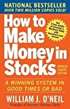 img - for How to Make Money in Stocks 4th (forth) edition book / textbook / text book