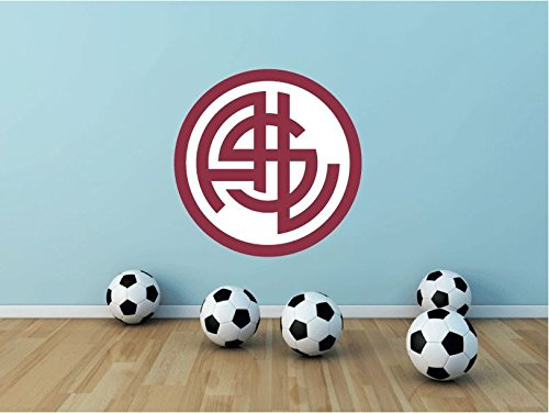 Livorno FC Italy Soccer Football Sport Art Wall Decor Sticker 22'' X 22'' by postteam