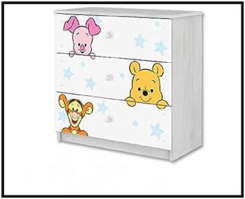 Minnie O Winnie DE Pooh hogartrend Preciosa Comoda Disney Mickey Mouse Mickey Mouse