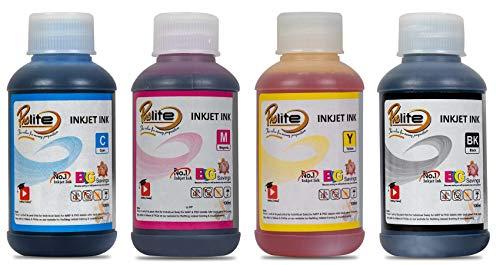 ProDot IP-HQ05-C/M/Y/K All Inkjet Printers Ink (Cyan/Magenta/Yellow/Black, Set of 4)