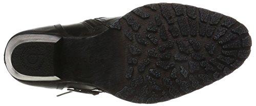 Women's Dark Boots Bugatti 411331324100 Grey 1100 Grey FnaxqZR