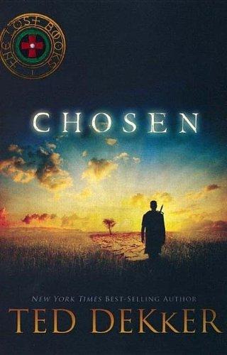 Chosen (Lost Books)