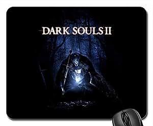 Dark Souls II Mouse Pad, Mousepad (10.2 x 8.3 x 0.12 inches)